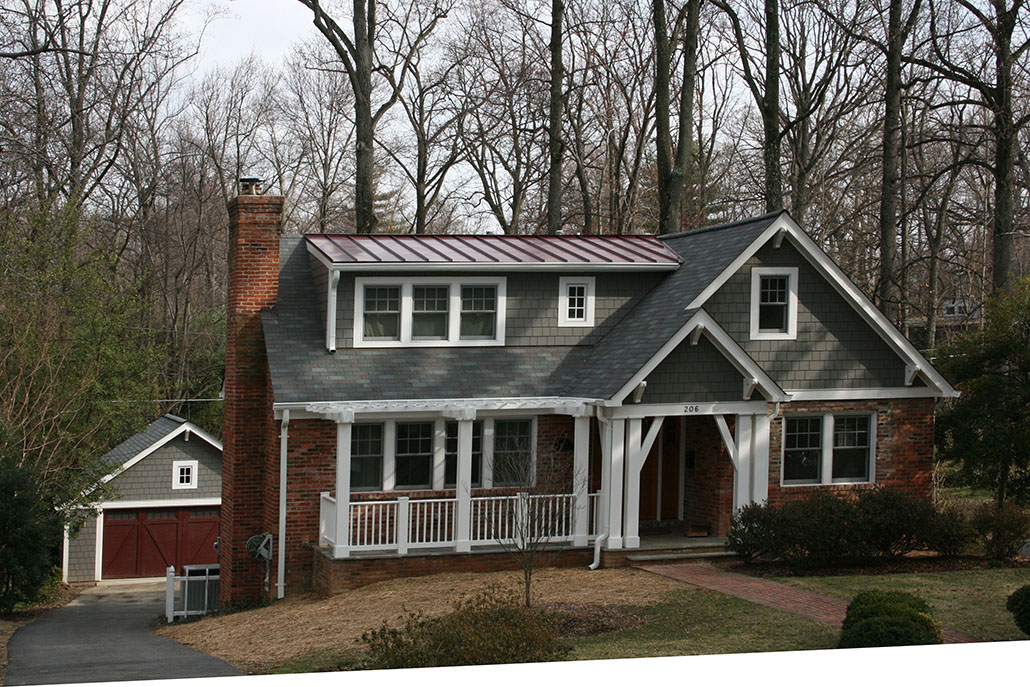Virginia Custom Home Builders N Va