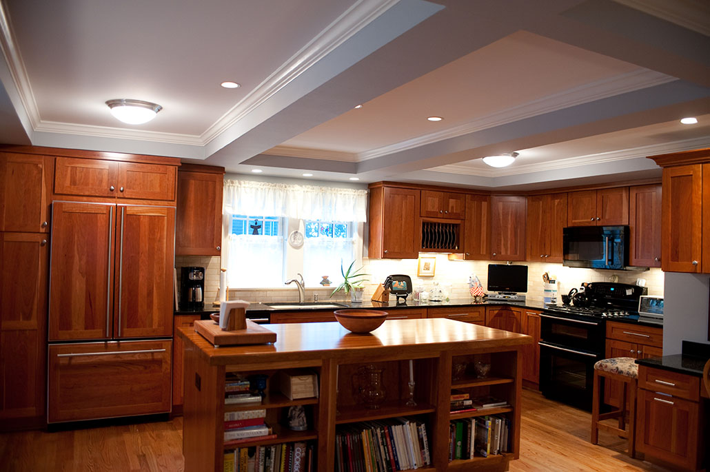 1950 S Home Remodel In Northern Virginia Old Dominion