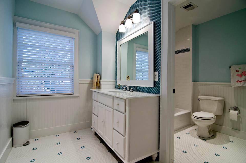 Bathroom Remodeling Arlington Va Arlington Virginia Home Renovation  Old Dominion Building Group