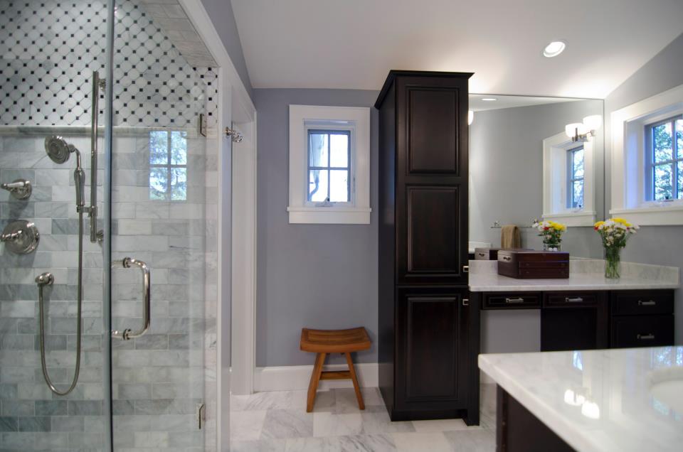 Bathroom Remodeling Winchester Va arlington virginia home renovation – old dominion building group