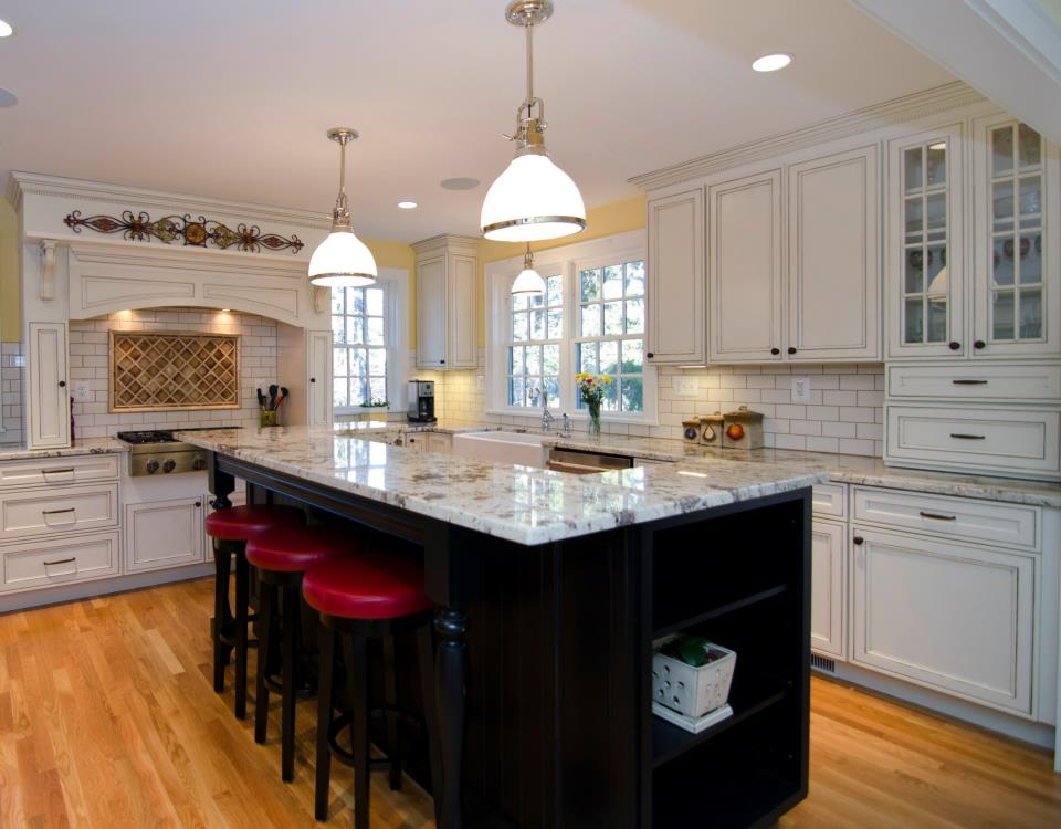 Arlington VA Kitchen Remodeling Project