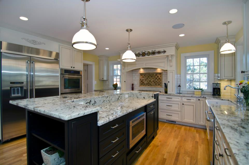 Home Remodeling Northern Virginia Set Enchanting Northern Virginia Kitchen Design Gallery  Old Dominion Building Group Design Ideas