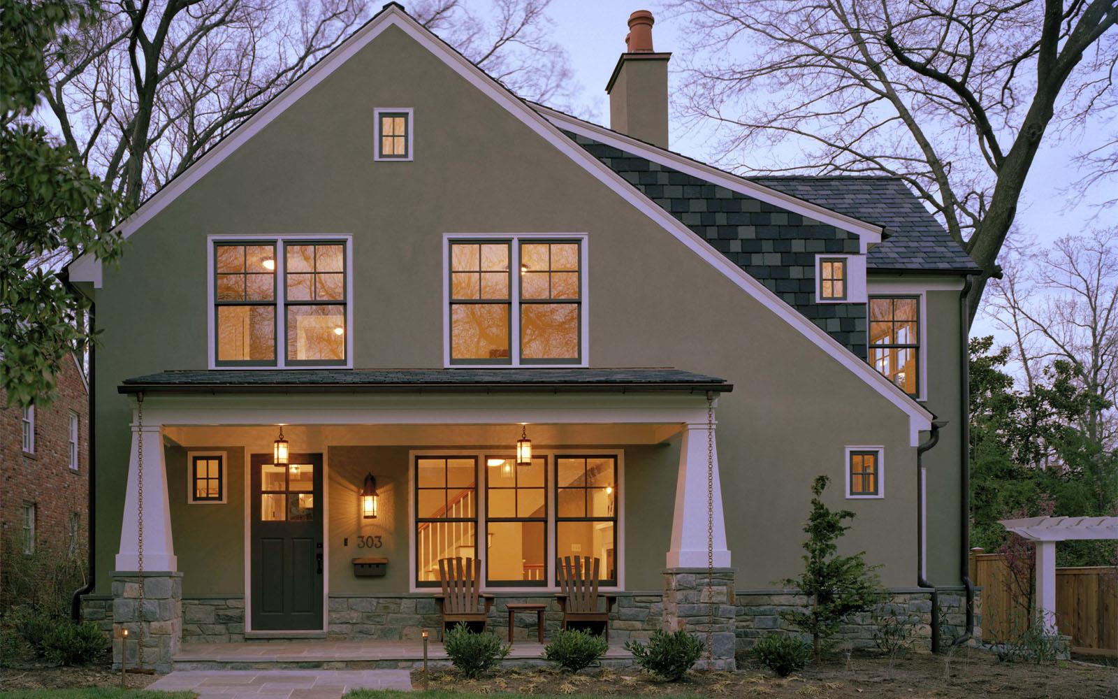 Custom Home Builders Northern Virginia