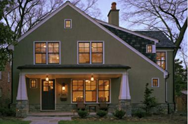 Custom Home Builders Va