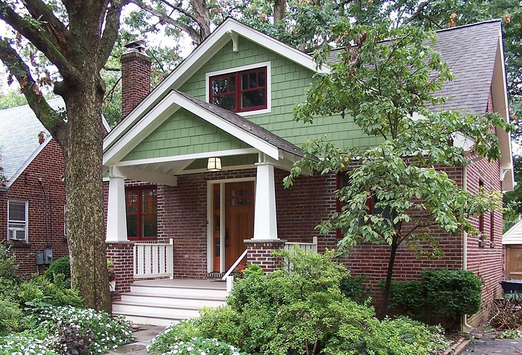 North Lincoln Custom Homes in Northern VA