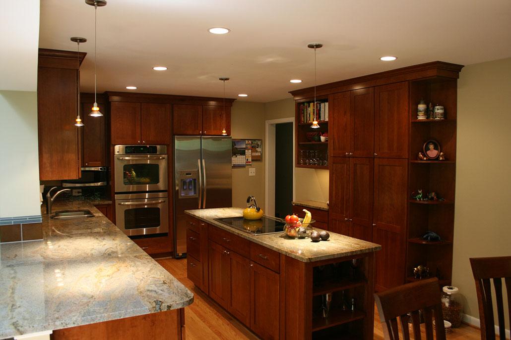 Greenbrier Kitchen Renovation
