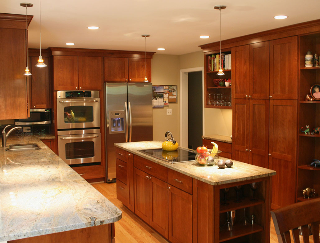 Greenbrier Addition & Kitchen Remodel in Northern Virginia – Old ...