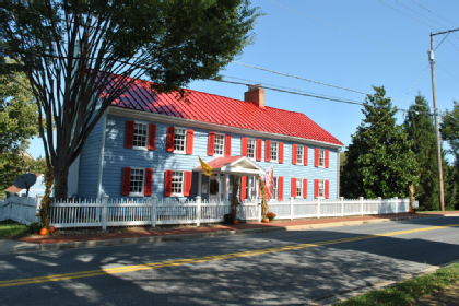 Historic Building Project