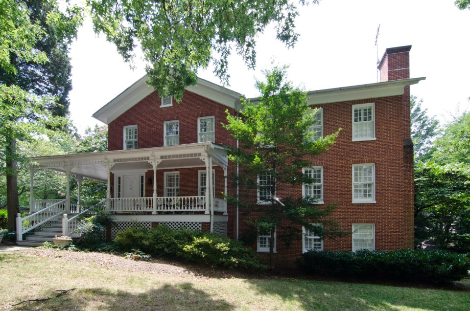 Historic Home Renovation in Northern Virginia