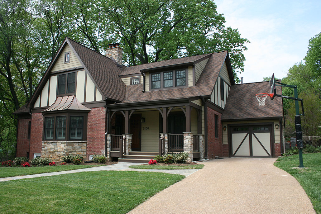 Northern Virginia Builders Of Custom Homes