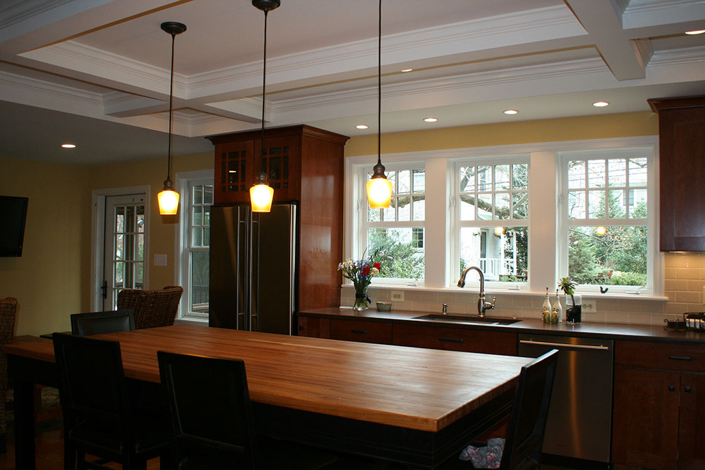 Jefferson 1950 S Ranch House Remodel Old Dominion