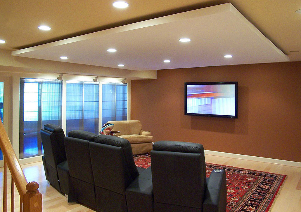 Home Theater Northern Virginia