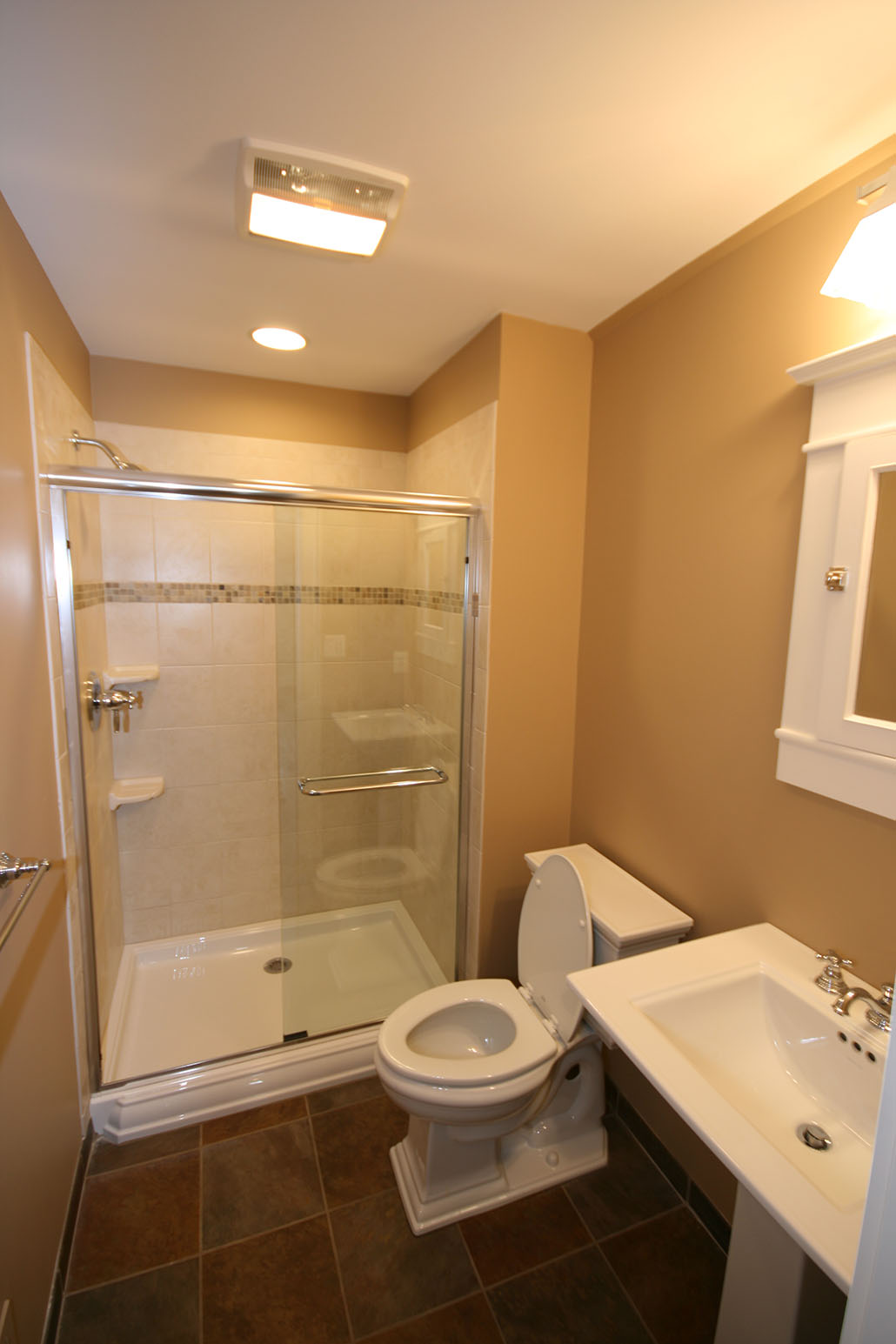 Bathroom Remodeling Northern Virginia Bathroom Remodeling  Old Dominion Building Group