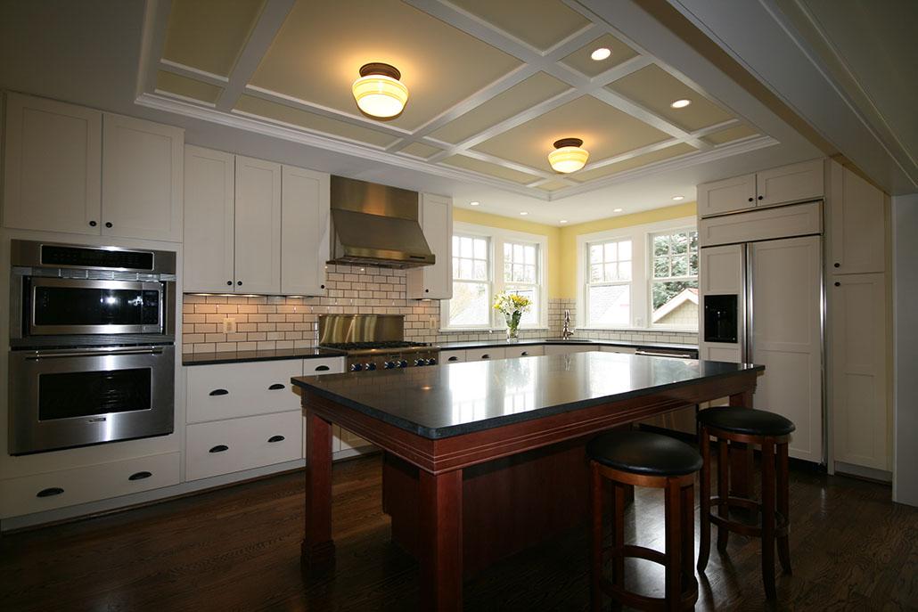 Northern Virginia Kitchen Design Gallery - Old Dominion ...
