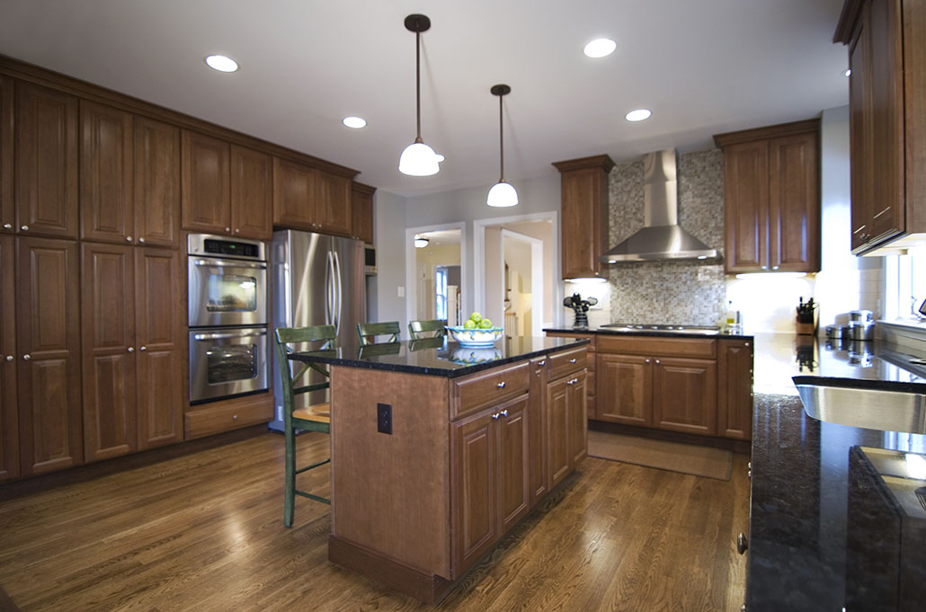 Northern Virginia Kitchen Design